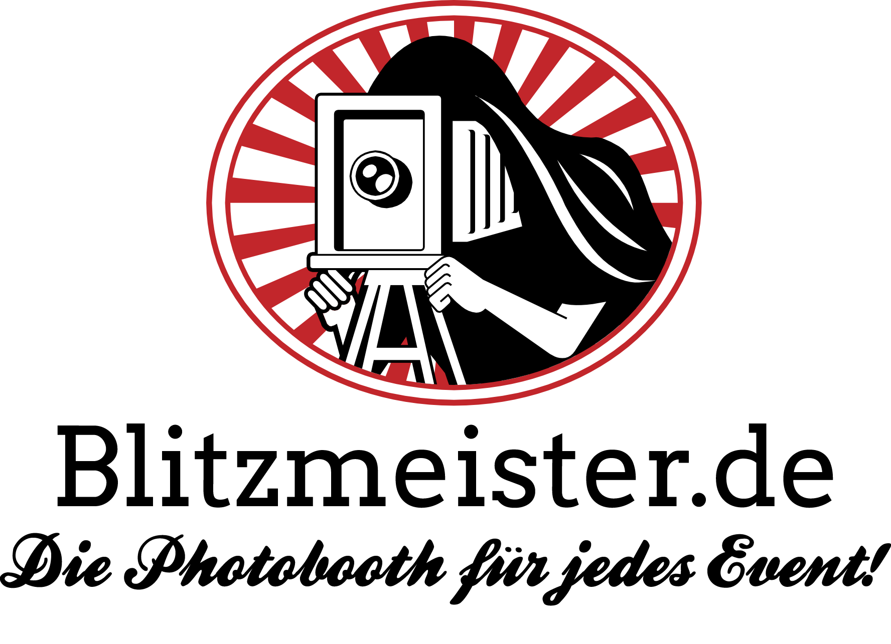 Blitzmeister- Fotobox und Videogästebuch
